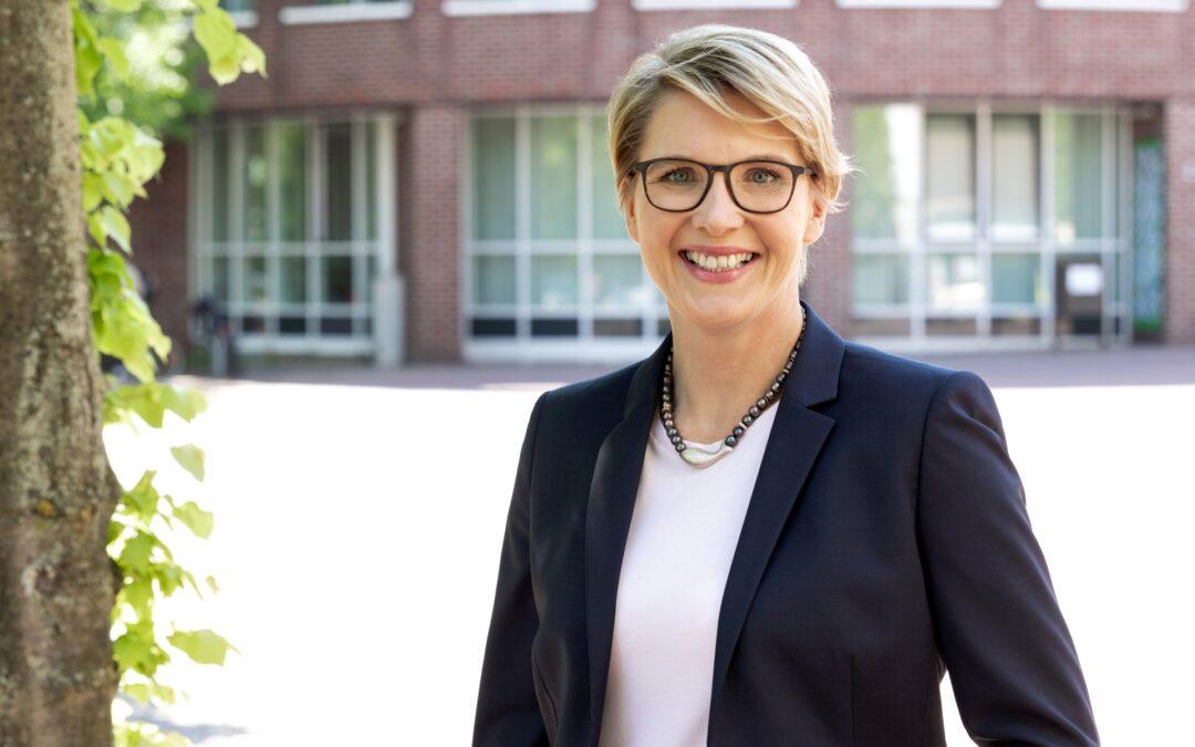 Beruf, Familie, Ehrenamt – Wiebke trifft Silvia Breher